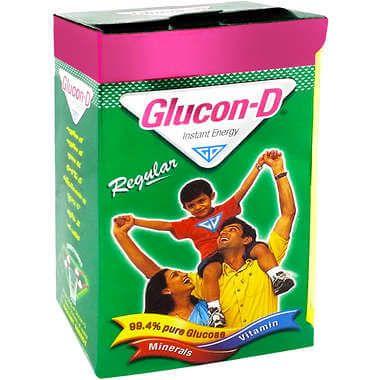 Glucon D Original Powder