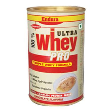 Endura Ultra Whey Pro Chocolate