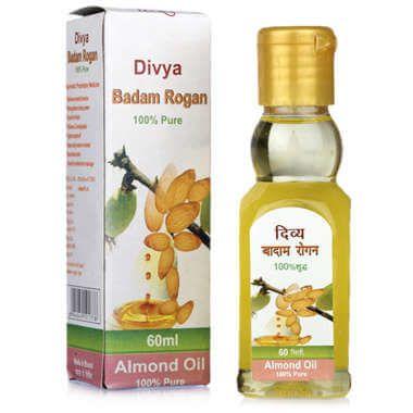 Patanjali Divya Badam Rogan Oil