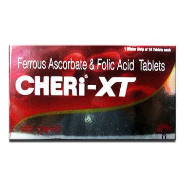 Cheri Xt Tablet