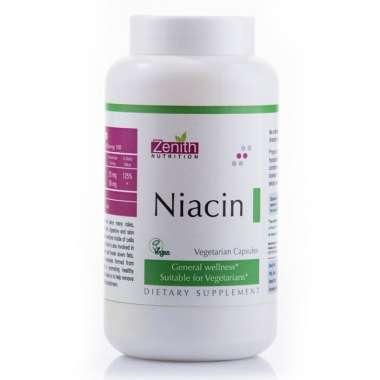 158niacin Capsule