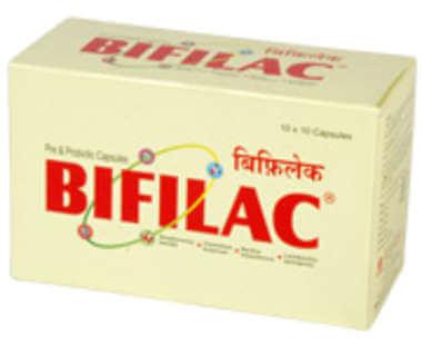 Bifilac Capsule