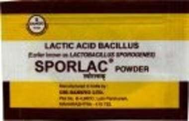 Sporlac Powder