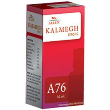 A76 Kalmegh Drop