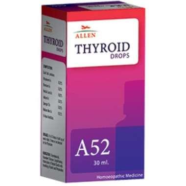 A52 Thyroid Drop