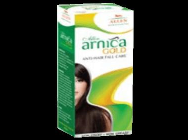 Arnica Gold Oil