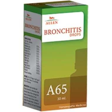 A65 Bronchitis Drop