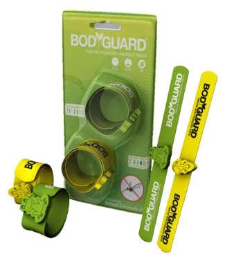Bodyguard Anti-mosquito Band