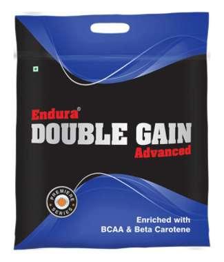Endura Double Gain Advanced Banana