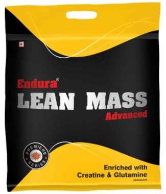 Endura Lean Mass Advanced Chocolate