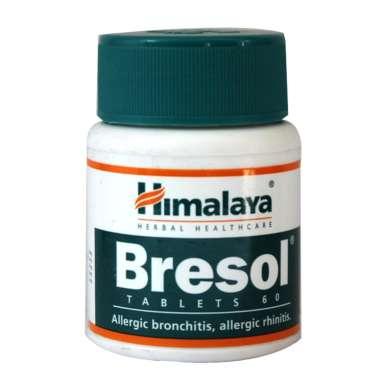 Bresol Tablet