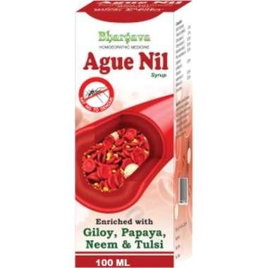 Ague Nil Syrup
