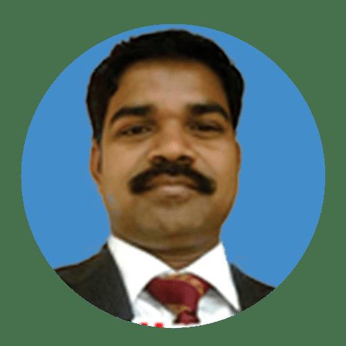 M.Manikandan