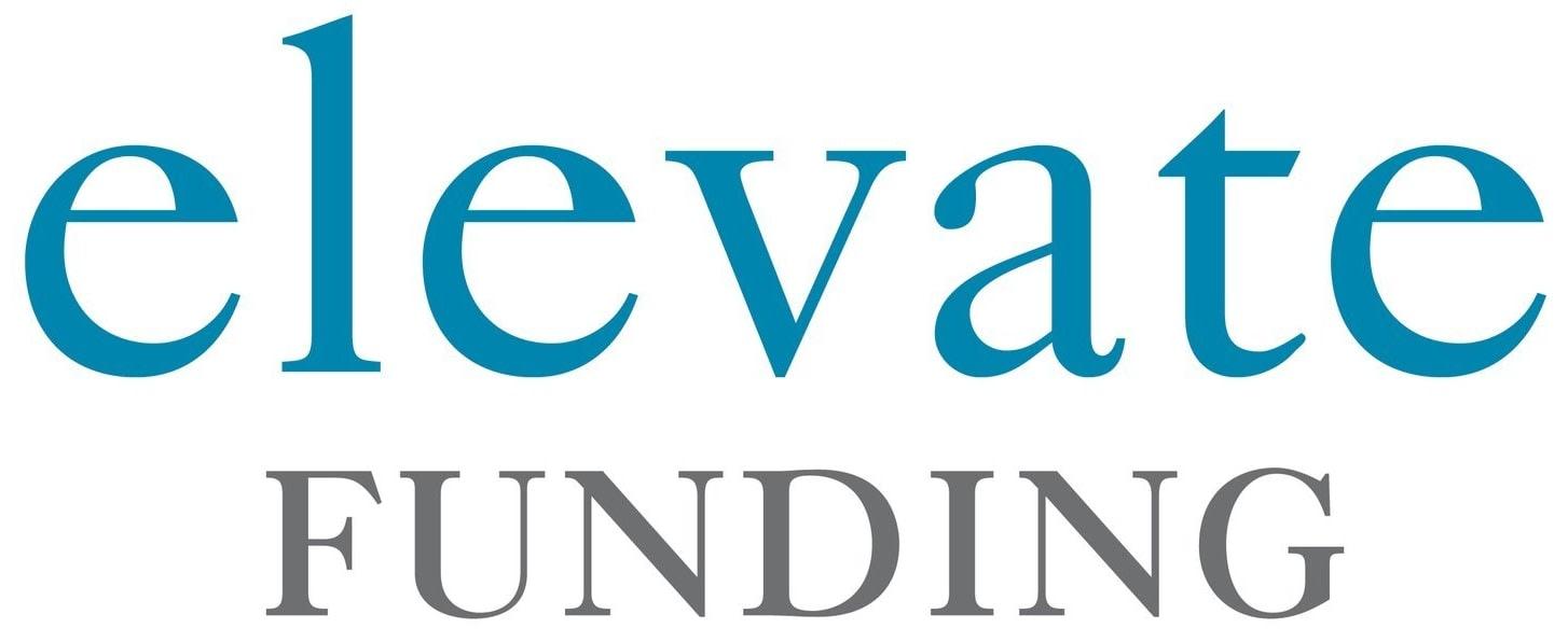 Elevate Funding Logo