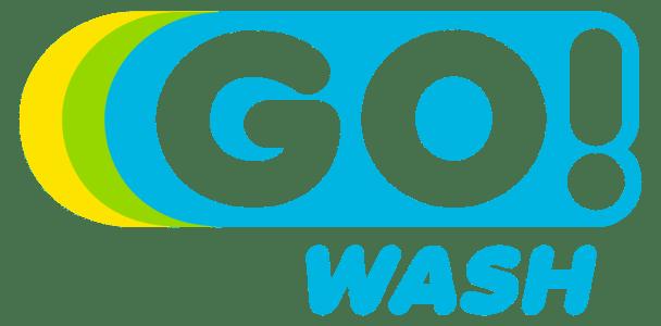 Go! Wash Logo