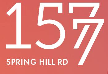 1577 Spring Hill Logo