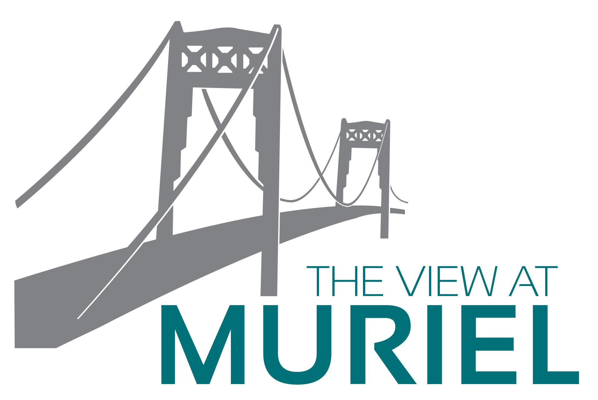The View at Muriel Logo