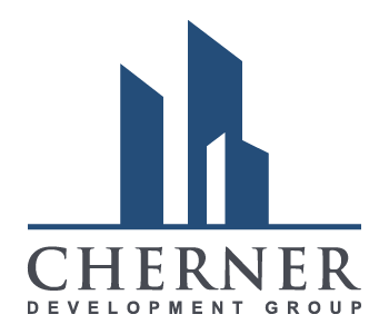 Cherner Group Development Logo
