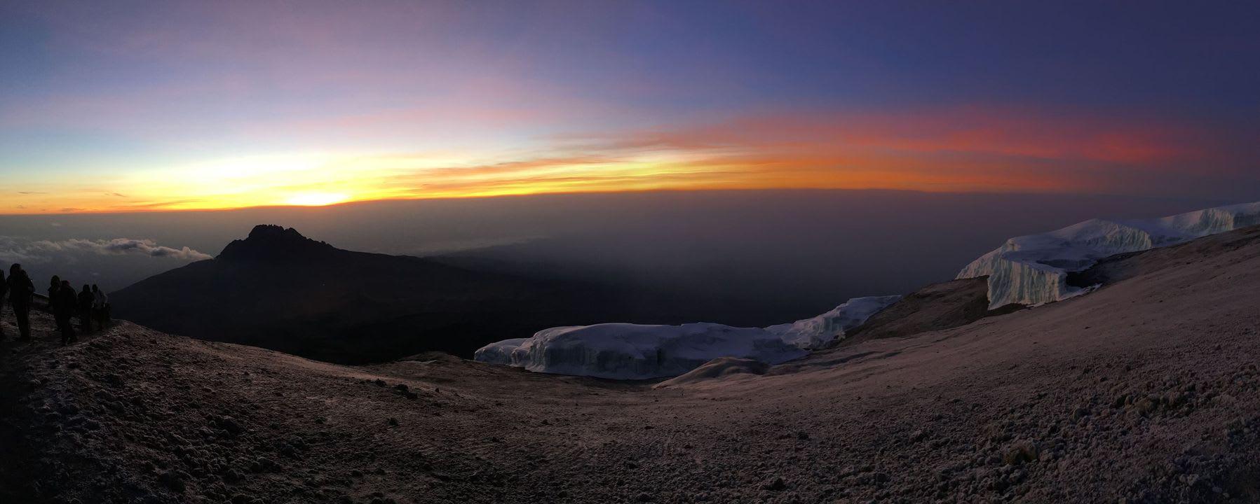 🍒 A Kilimandzsáró-kaland ⛰️