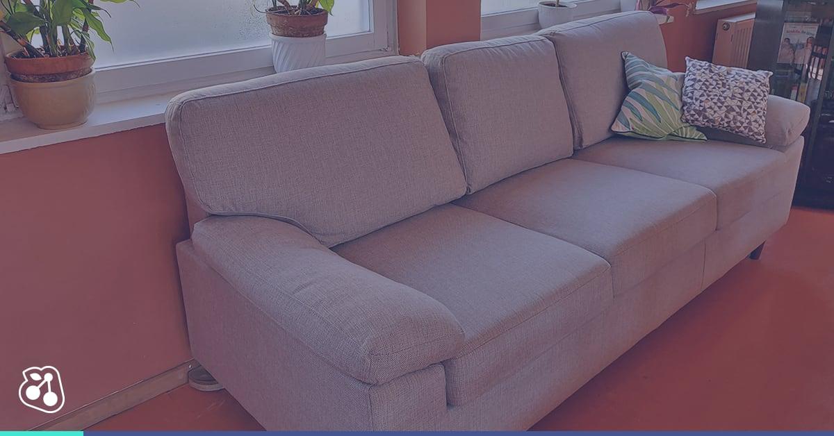 Új bútorok teszik otthonosabbá a Budapest Hospice Házat a CHERRISK-közösség összefogásával🏡