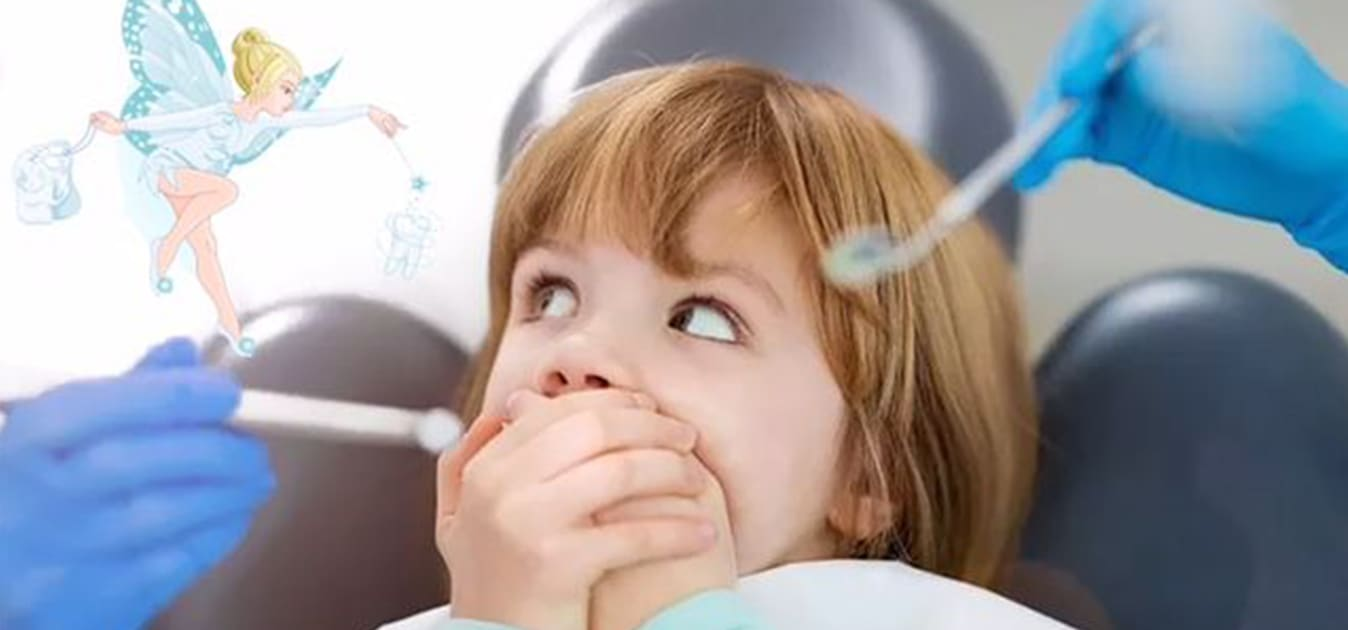 Mentsük meg együtt a beteg gyerekek fogait! 🦷🧚🏼