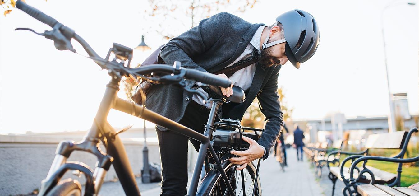 Hogyan vigyázz magadra biciklizés közben? 🚴