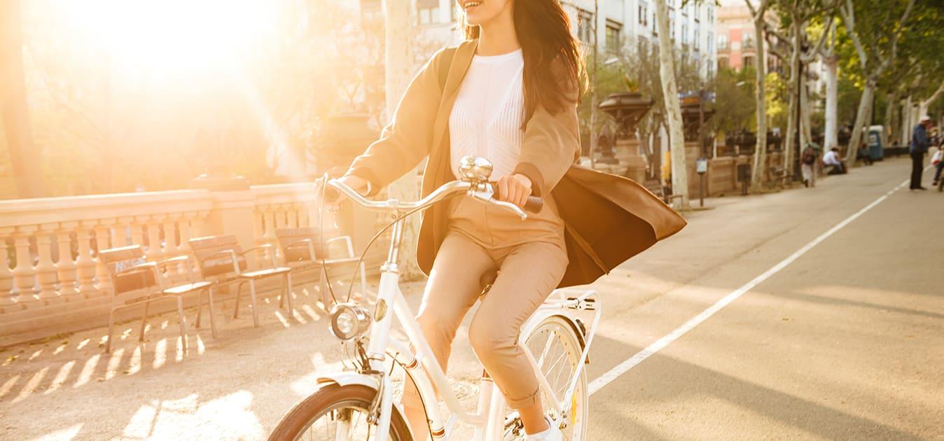 Hogyan válassz biciklit? 🚲