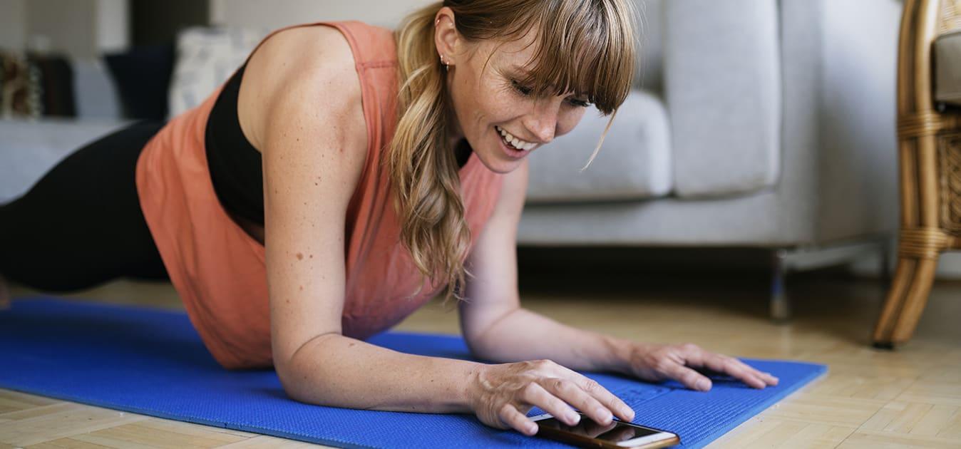 Tippek a balesetmentes otthoni edzéshez 🏋️