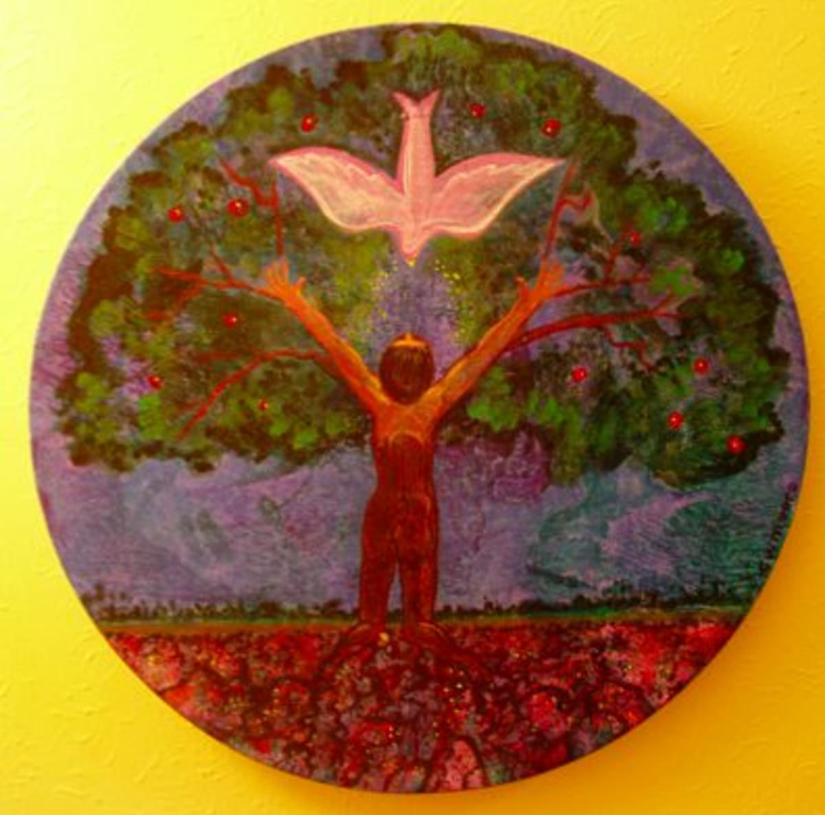 Recent Spiritual Practice
