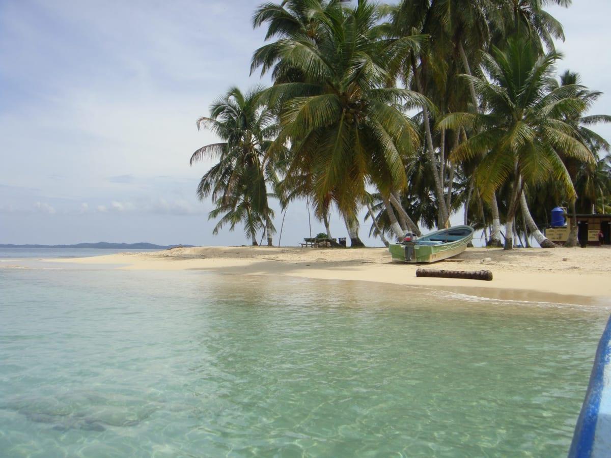 Panama 2012: Prayer