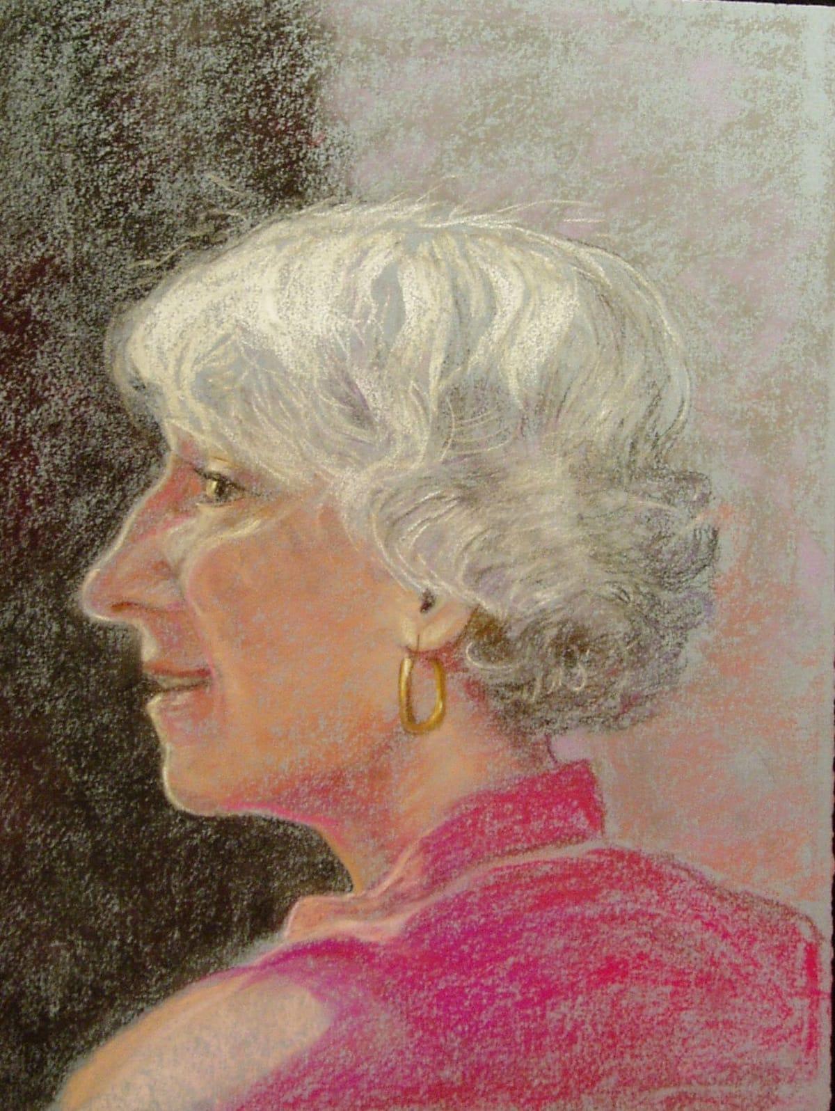 Pastel Portraits 2010