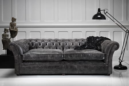 Chesterfield Sofa Bed | Chesterfield Couture