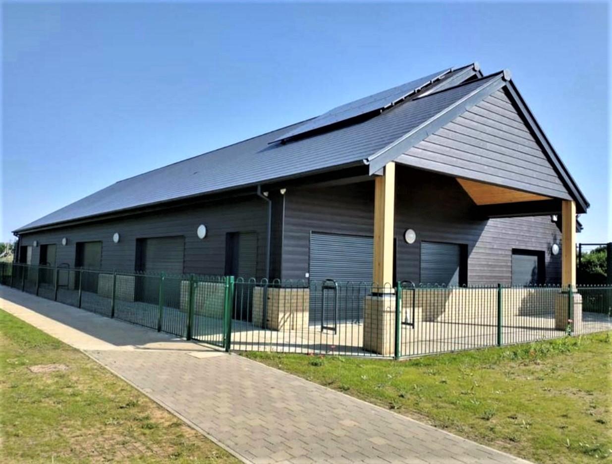 Chestnut Nursery School Cottenham