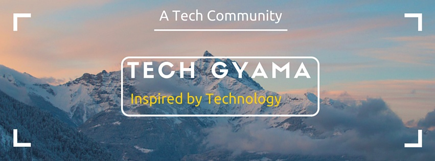 TechGyama tech community