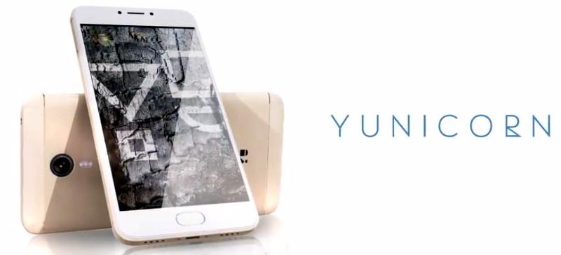 Yu-yunicorn