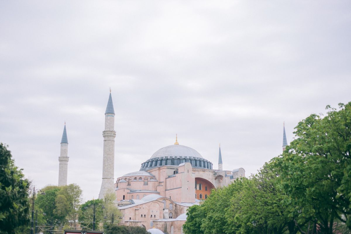 Istanbul City Guide & Tips