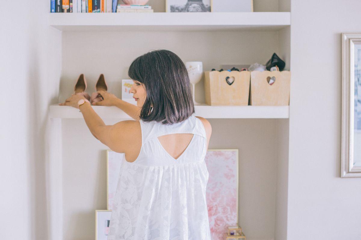 My Hair Journey: Silky & Smooth Hair Tips