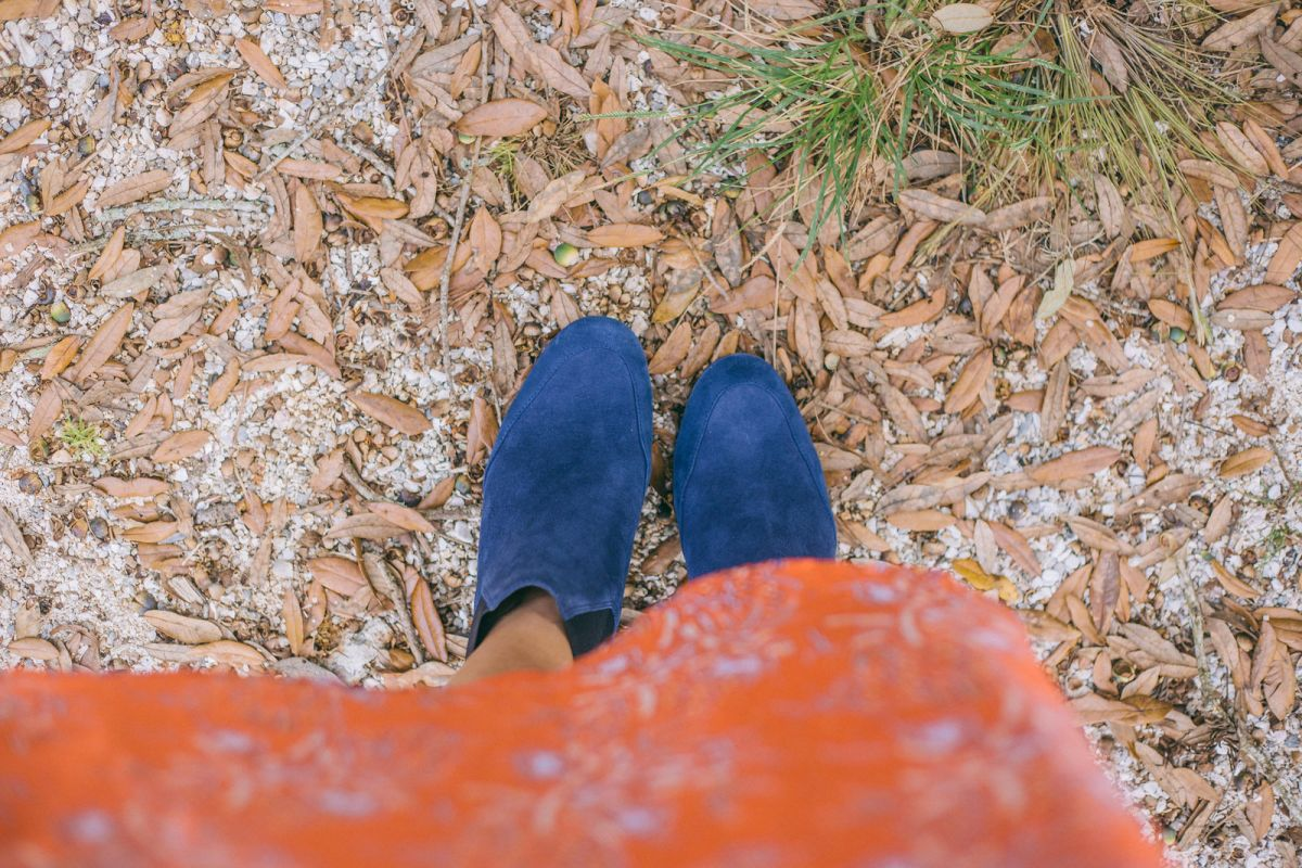 Autumn Shoe Guide with Naturalizer