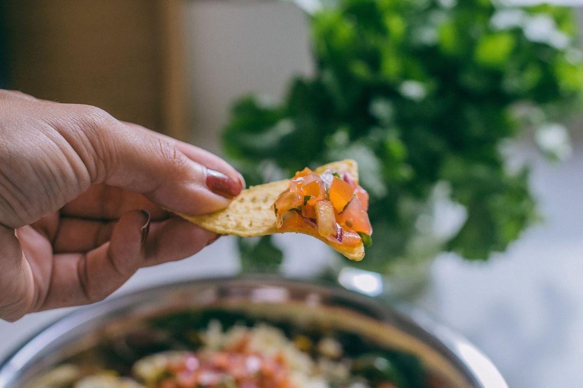 Pico de Gallo Recipe & 10 Ways to Use It