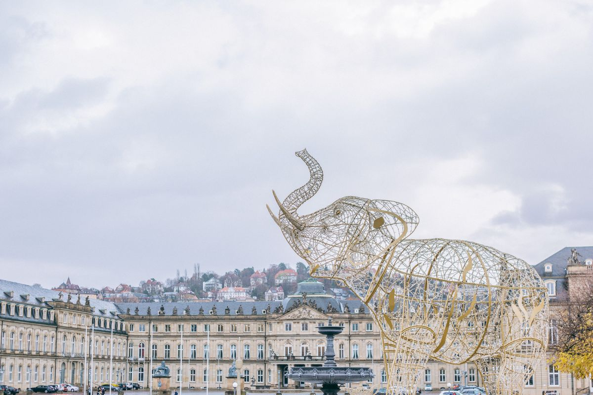Stuttgart Travel Guide: Christmas Edition