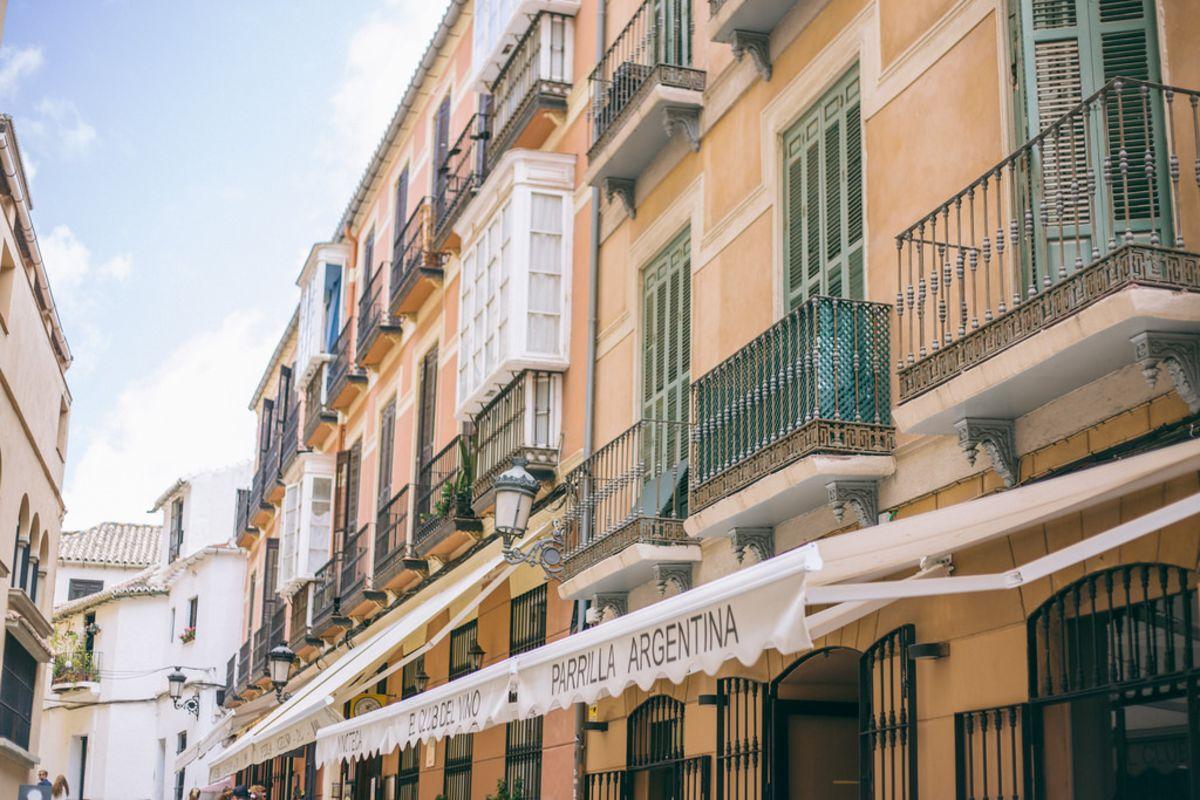 Gastronomic Tour of Málaga