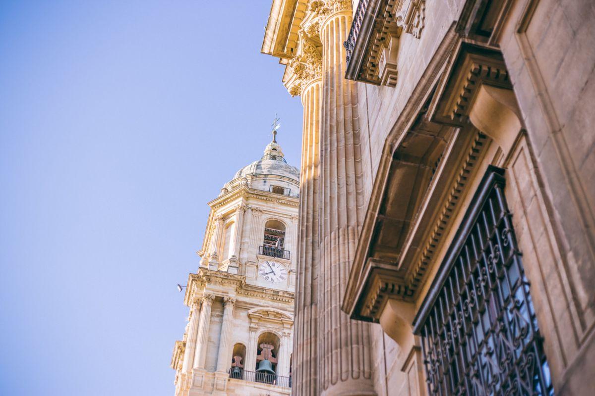 A Guide to Málaga