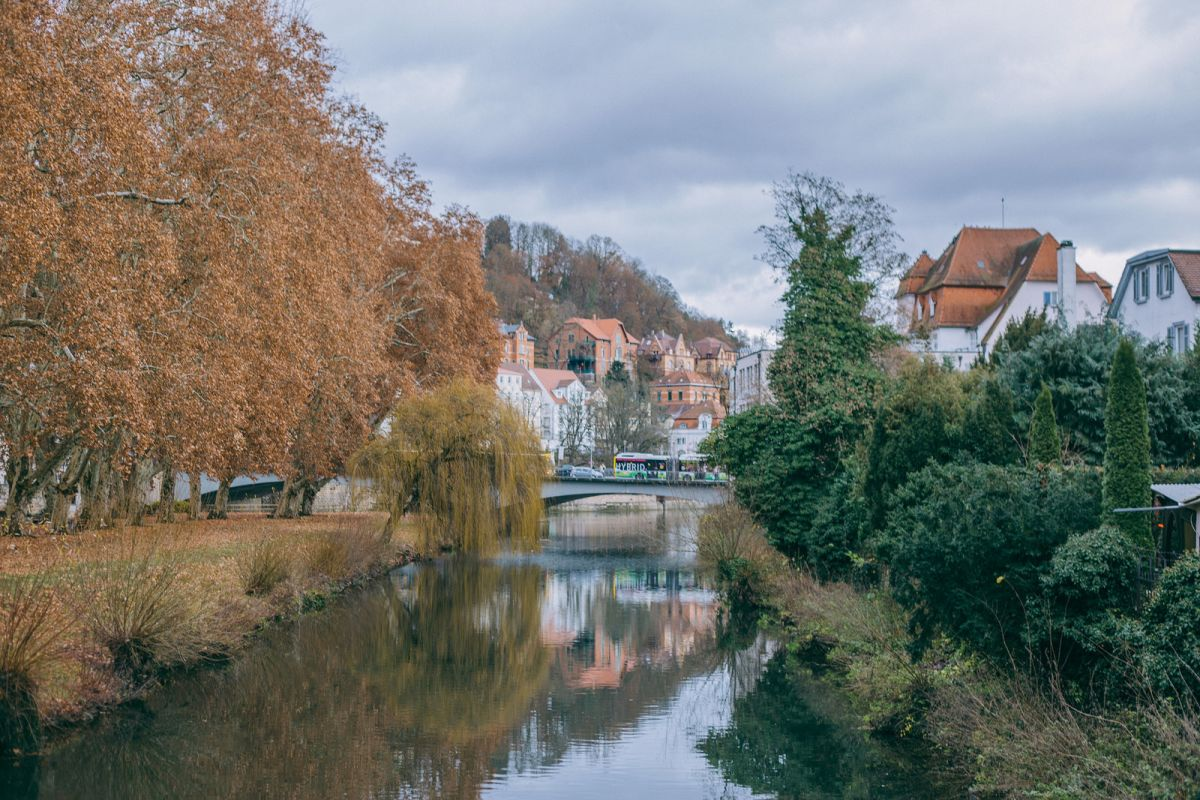 3 Day Trips from Stuttgart: For the Perfect Christmas Holiday
