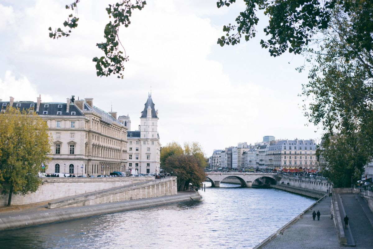 A Luxurious Weekend in Paris