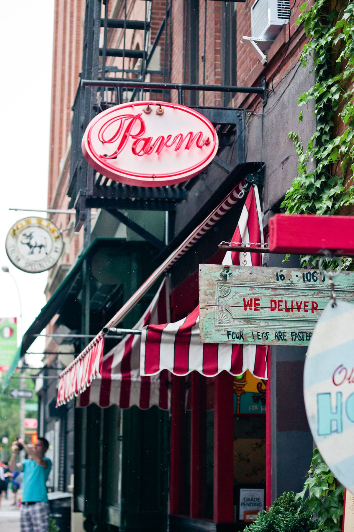 Parm NYC: The Best Lunch in NYC