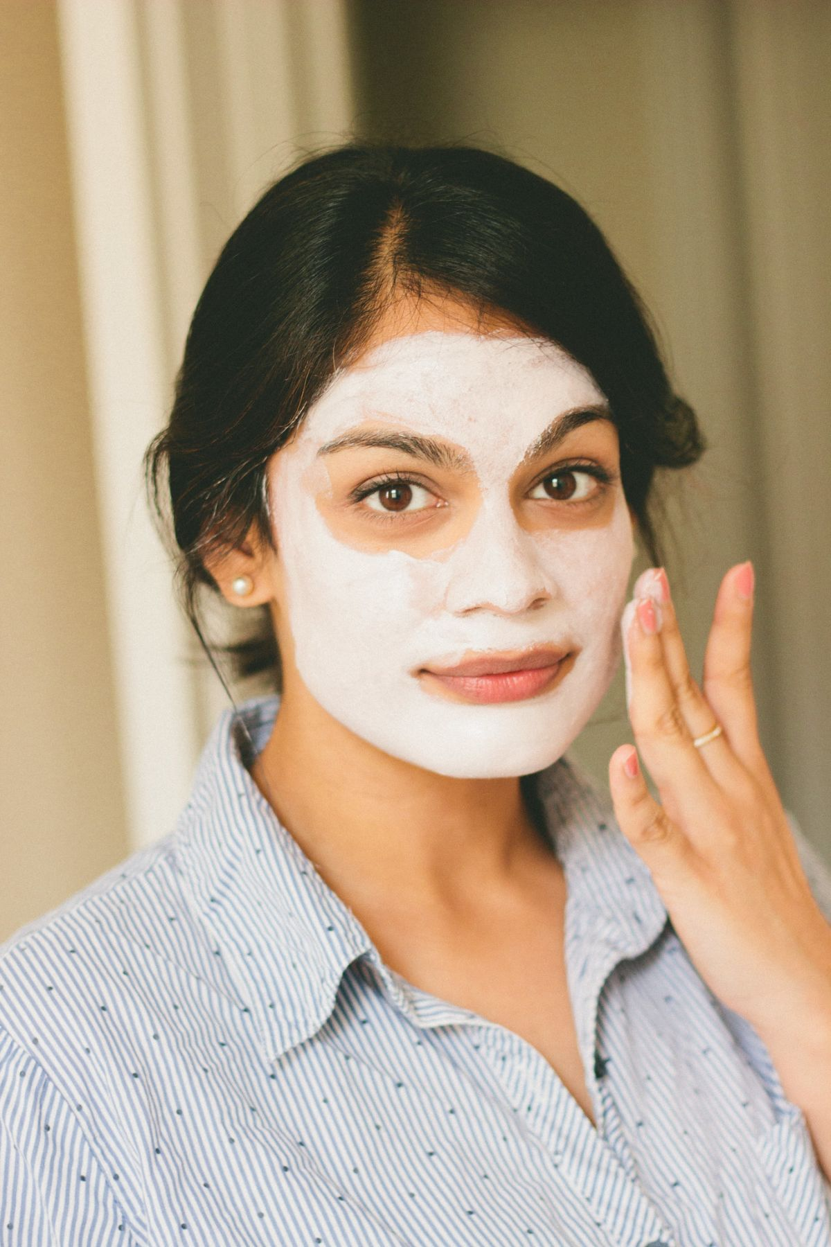 Perfecting a Skincare Routine