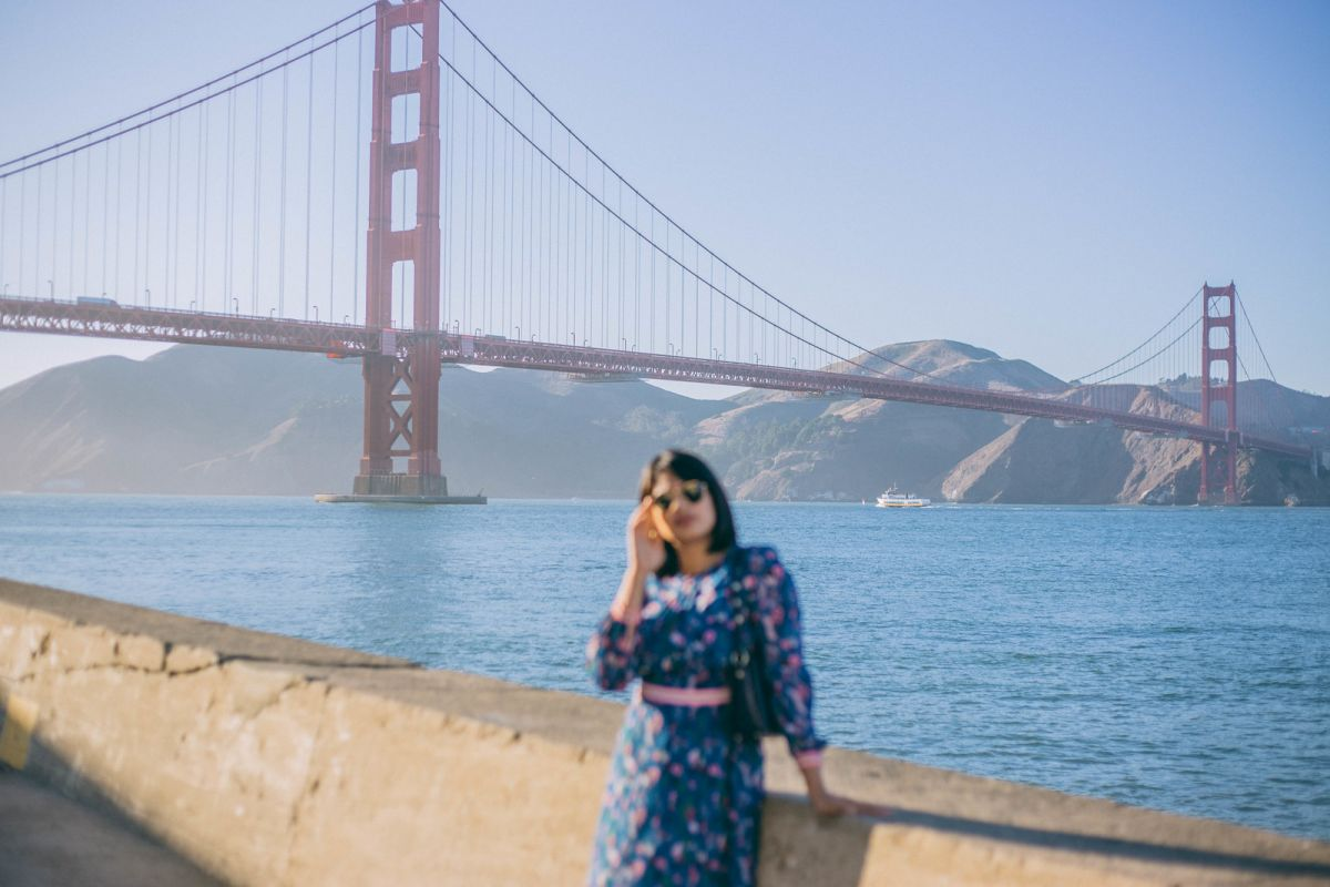 My San Francisco Instagram Guide