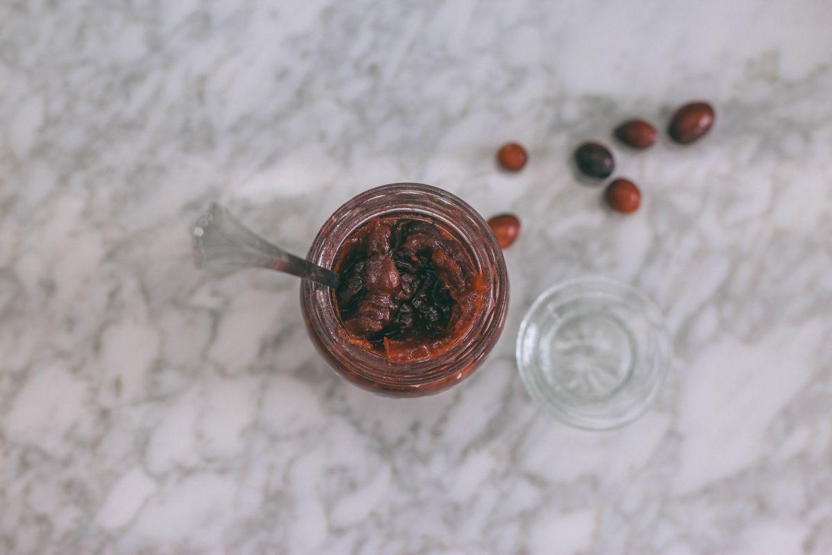 Pear & Cranberry Eton Mess Recipe