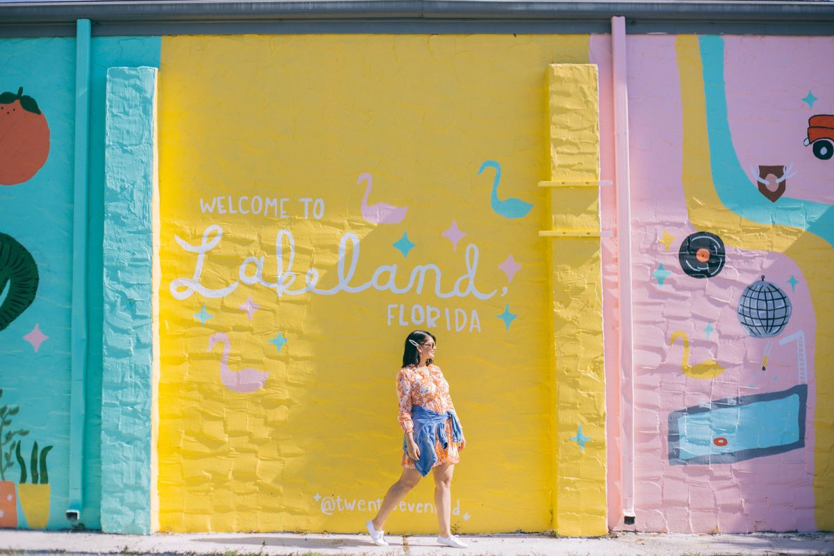 The Best Things to do in Lakeland, Florida