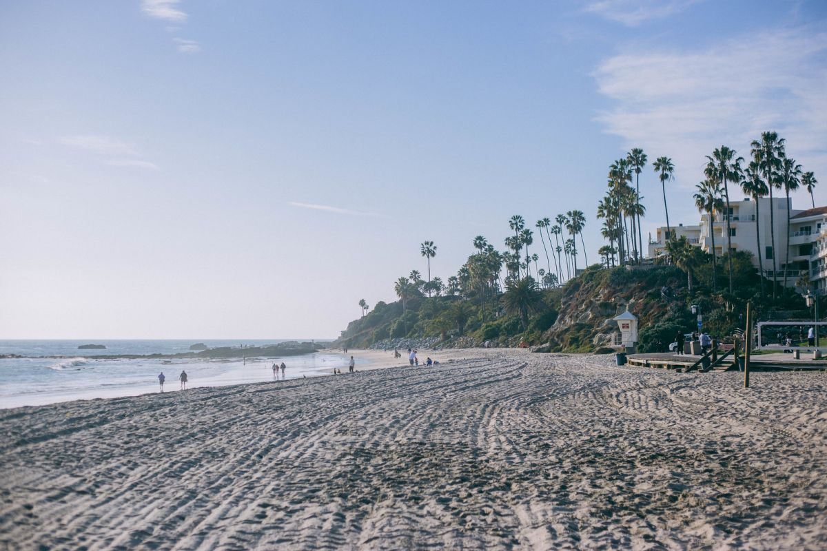 A Girls Day Guide to Laguna Beach, California